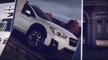AutoNation Subaru TV Spot, 'Every Car Has a Story: 2021 Outback and Crosstrek' - Thumbnail 1