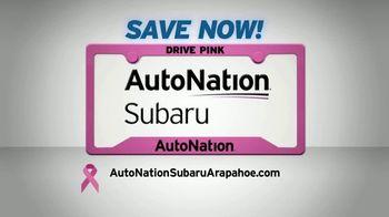 AutoNation Subaru TV Spot, 'Every Car Has a Story: 2021 Outback and Crosstrek' - Thumbnail 6