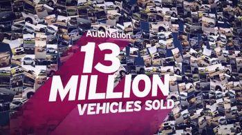 AutoNation Subaru TV Spot, 'Every Car Has a Story: 2021 Outback and Crosstrek' - Thumbnail 2