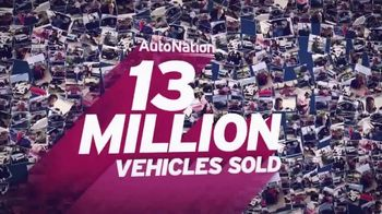AutoNation Start Something New Sales Event TV Spot, 'Every Car Has a Story: 2021 Ram 1500 Crew Cab' - Thumbnail 2