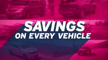 AutoNation Start Something New Sales Event TV Spot, 'Every Car Has a Story: 2021 Ram 1500 Crew Cab' - Thumbnail 3
