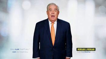 Morgan & Morgan Law Firm TV Spot, 'Pain Can Last a Lifetime' - Thumbnail 1