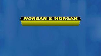 Morgan & Morgan Law Firm TV Spot, 'Pain Can Last a Lifetime' - Thumbnail 8