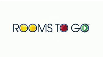 Rooms to Go La Venta por las Fiesta TV Spot, 'Juego de comedor' [Spanish] - Thumbnail 1