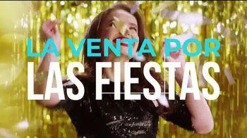 Rooms to Go La Venta por las Fiesta TV Spot, 'Juego de comedor' [Spanish] - Thumbnail 2