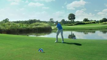 Farmers Insurance Policy Perks TV Spot, 'Driving for Distance' Featuring Rickie Fowler - Thumbnail 3