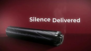 Silencer Central TV Spot, 'Home Sweet Home Delivery'