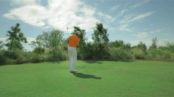Farmers Insurance Policy Perks TV Spot, 'Parting of the Trees' Featuring Rickie Fowler - 22 commercial airings