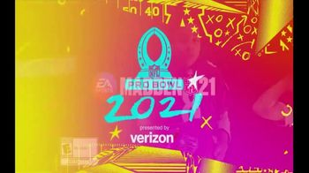Madden NFL 21 TV Spot, 'Ever Dream: Superstar Edition' Song by HDBeenDope - Thumbnail 1