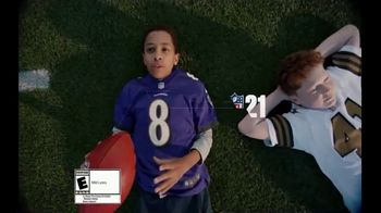 Madden NFL 21 TV Spot, 'Ever Dream: Superstar Edition' Song by HDBeenDope - Thumbnail 2