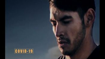 Centers for Disease Control and Prevention TV Spot, 'Coping-19: Active' - Thumbnail 1