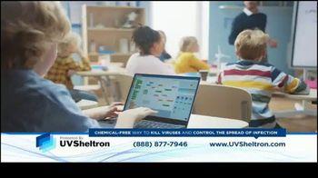 UVSheltron TV Spot, 'Disinfect' - Thumbnail 6
