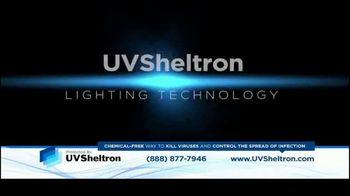 UVSheltron TV Spot, 'Disinfect' - Thumbnail 7