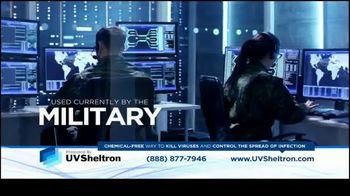 UVSheltron TV Spot, 'Disinfect' - Thumbnail 8
