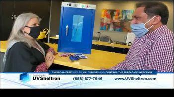 UVSheltron TV Spot, 'Disinfect' - Thumbnail 9