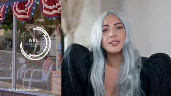 International WELL Building Institute TV Spot, 'Look for the Seal: Lady Gaga' - Thumbnail 3