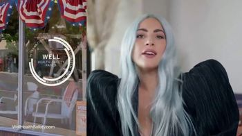 International WELL Building Institute TV Spot, 'Look for the Seal: Lady Gaga' - Thumbnail 4