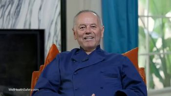 International WELL Building Institute TV Spot, 'Look for the Seal: Wolfgang Puck'