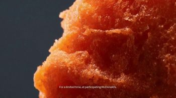McDonald's Spicy Chicken McNuggets TV Spot, 'Reintroducing' - Thumbnail 6