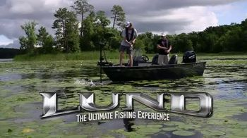 Lund Boats 1650 Angler TV Spot, 'Ultimate Fishing Experience That Won't Break Your Budget' - Thumbnail 1