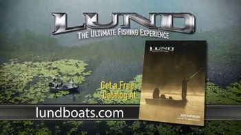 Lund Boats 1650 Angler TV Spot, 'Ultimate Fishing Experience That Won't Break Your Budget' - Thumbnail 10