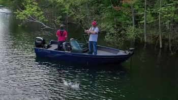 Lund Boats 1650 Angler TV Spot, 'Ultimate Fishing Experience That Won't Break Your Budget' - Thumbnail 2