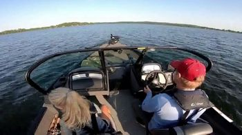 Lund Boats 1650 Angler TV Spot, 'Ultimate Fishing Experience That Won't Break Your Budget' - Thumbnail 6