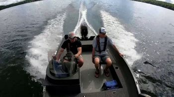 Lund Boats 1650 Angler TV Spot, 'Ultimate Fishing Experience That Won't Break Your Budget' - Thumbnail 7