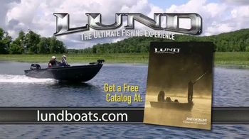 Lund Boats 1650 Angler TV Spot, 'Ultimate Fishing Experience That Won't Break Your Budget' - Thumbnail 9