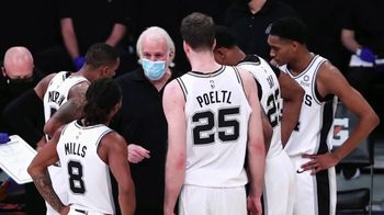 NBA Cares TV Spot, 'Getting the Shot' Featuring Gregg Popovich - Thumbnail 2
