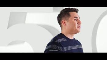 Verizon TV Spot, 'Ridiculously Fast: Samsung Galaxy S21+ 5G: Switch' - Thumbnail 2