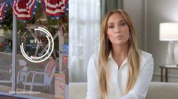 International WELL Building Institute TV Spot, 'Look for the Seal: Jennifer Lopez' - Thumbnail 4