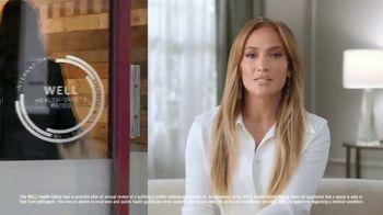 International WELL Building Institute TV Spot, 'Look for the Seal: Jennifer Lopez' - Thumbnail 8