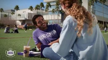 Grand Canyon University TV Spot, '270 Programs'