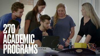 Grand Canyon University TV Spot, '270 Programs' - Thumbnail 4