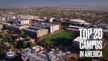 Grand Canyon University TV Spot, 'Top 20'