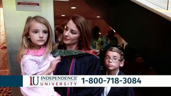 Independence University TV Spot, 'Which Would You Rather Do?' - Thumbnail 1