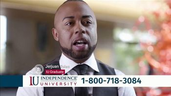 Independence University TV Spot, 'Which Would You Rather Do?' - Thumbnail 4