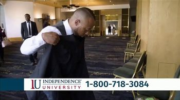 Independence University TV Spot, 'Which Would You Rather Do?' - Thumbnail 6