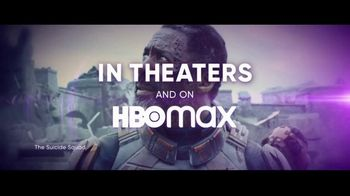 HBO Max TV Spot, 'Same Day Premieres: Available with DIRECTV' - Thumbnail 3