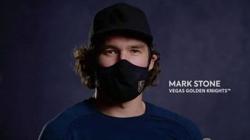 The National Hockey League TV Spot, 'I Wear a Mask: Players' Featuring Patrice Bergeron, Mark Stone - Thumbnail 4