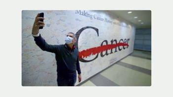 MD Anderson Cancer Center TV Spot, 'Chuck Martinez: Lung Cancer Survivor'