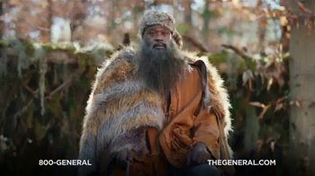 The General TV Spot, 'Woods' Featuring Shaquille O'Neal, Craig Robinson - Thumbnail 3