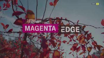 T-Mobile for Business TV Spot, 'Magenta Edge' - Thumbnail 1