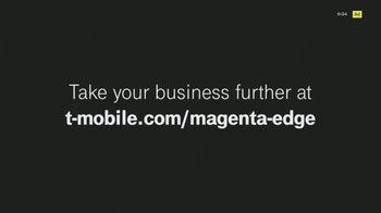 T-Mobile for Business TV Spot, 'Magenta Edge' - Thumbnail 10