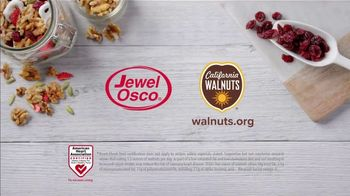 California Walnuts TV Spot, 'American Heart Month: PJ Day' - Thumbnail 10