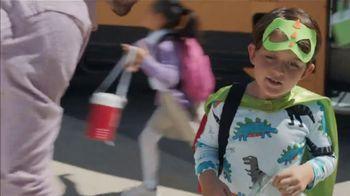 California Walnuts TV Spot, 'American Heart Month: PJ Day' - Thumbnail 4