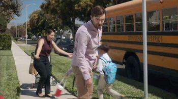 California Walnuts TV Spot, 'American Heart Month: PJ Day' - Thumbnail 5