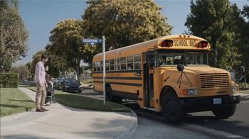 California Walnuts TV Spot, 'American Heart Month: PJ Day'