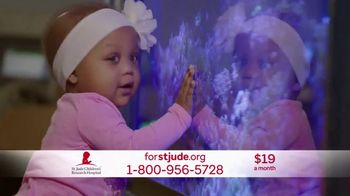 St. Jude Children's Research Hospital TV Spot, 'Now is the Time to Love' - Thumbnail 9